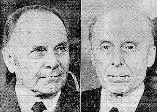 Dejaco und Ertl