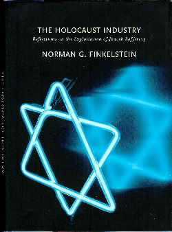 N. Finkelstein, 'The Holocaust Industry'