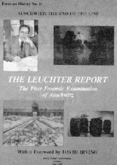 Leuchter Report, Focal Point Edition